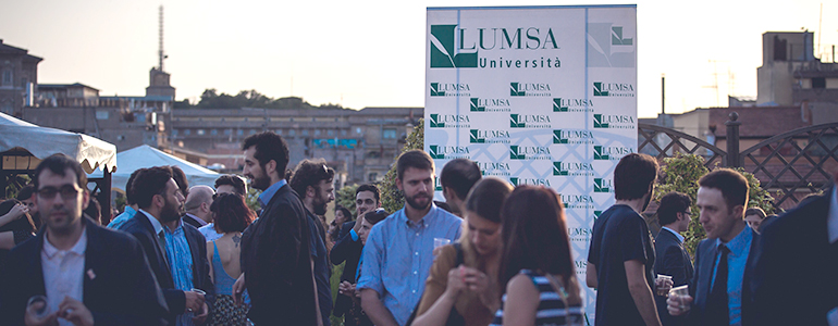Alumni Advocacy Program - Università LUMSA