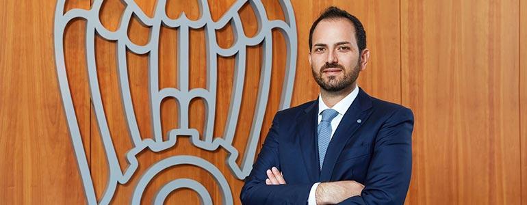 Riccardo Di Stefano nuovo Presidente Confindustria Giovani